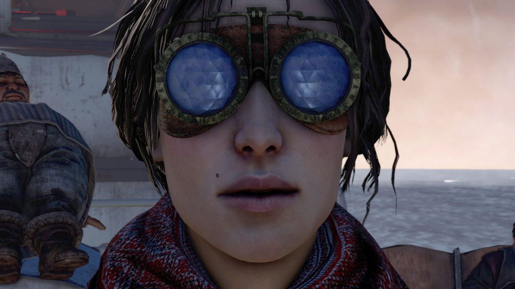 syberia 3 nintendo switch data uscita
