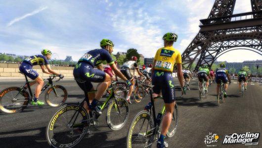 Tour de France 2017 e Pro Cycling Manager 2017 in arrivo quest'estate