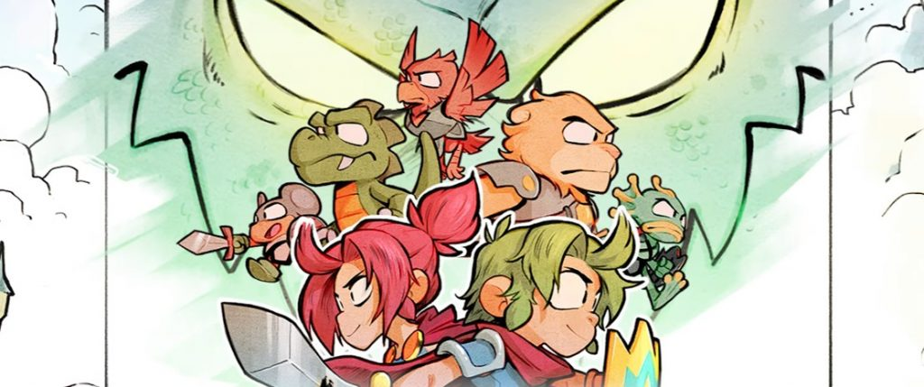 deals with gold Wonder Boy The Dragon's Trap ottiene un'edizione fisica per PS4