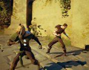 Absolver ha una data d'uscita, pubblicato un trailer sul combattimento