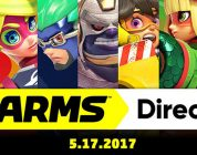 Nintendo terrà un Direct incentrato unicamente su ARMS