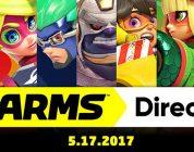 Nintendo terrà un Direct incentrato unicamente su ARMS