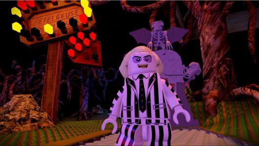 LEGO Dimensions: in arrivo Teen Titans Go, Powerpuff Girls, e Beetlejuice
