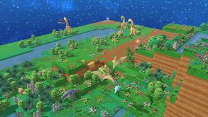 Birthdays the Beginning immagine PC PS4 01