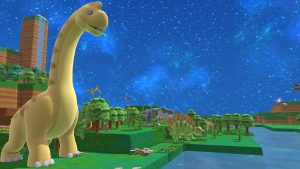 Birthdays the Beginning immagine PC PS4 05