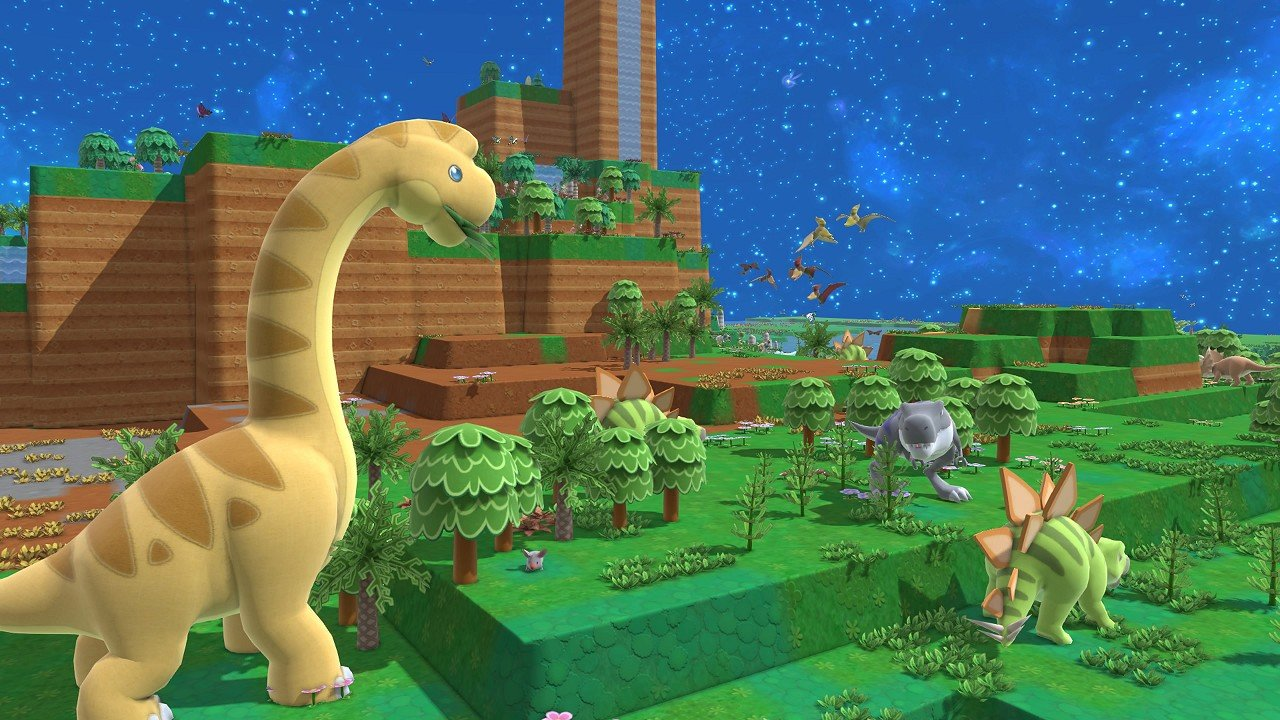 Birthdays the Beginning immagine PC PS4 08