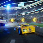 Cars 3 In gara per la vittoria si mostra con un nuovo trailer di gameplay