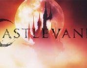 Castlevania teaser trailer