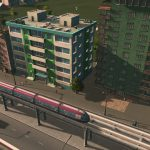 Cities Skylines Mass Transit PC immagine