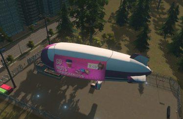 Cities Skylines Mass Transit trailer lancio PC immagine 06