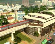 Cities Skylines Mass Transit PC immagine apertura