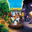Crash Bandicoot N. Sane Trilogy: vediamo le vecchie cover rimaneggiate
