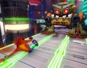 Crash Bandicoot N. Sane Trilogy immagine PS4 06