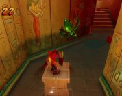 Crash Bandicoot N. Sane Trilogy: un nuovo gameplay dedicato a Warped