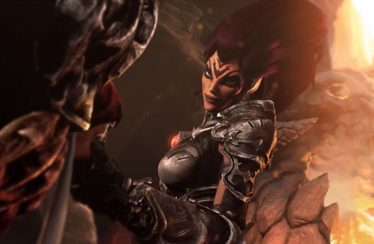 darksiders iii trailer