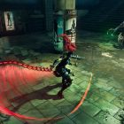 Darksiders iii video gameplay