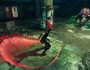 Darksiders 3 si mostra in un primo gameplay dalla durata di 12 minuti