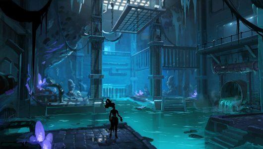 Darksiders III concept art