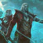 Diablo III Negromante immagine PC PS4 Xbox One 07