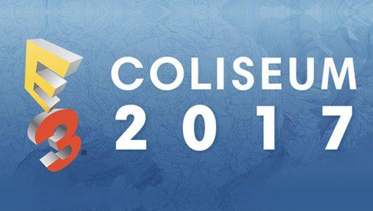 Geoff Keighley annuncia l'iniziativa E3 Coliseum 2017