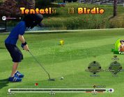 Everybody's Golf: trailer 20th Anniversary Commemoration Courses