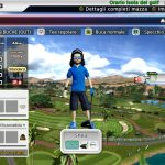 Everybody's Golf immagine PS4 14