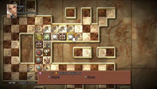 """Final Fantasy XII The Zodiac Age: pubblicato il trailer """"Gambit System"""""""