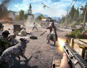 Far Cry 5 petizione