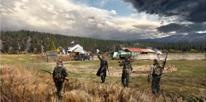 Far Cry 5 trailer boomer