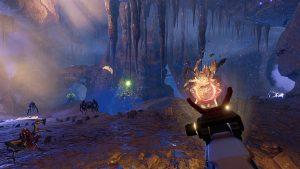 Farpoint immagine PS4 VR 01