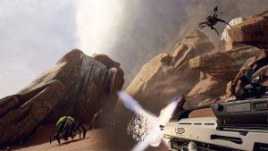 Farpoint immagine PS4 VR 03