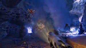 Farpoint immagine PS4 VR 04