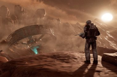 Farpoint immagine PS4 VR 05