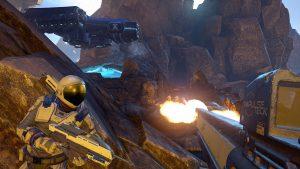 Farpoint immagine PS4 VR 06