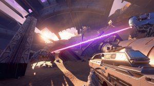 Farpoint immagine PS4 VR 08