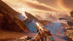 Farpoint immagine PS4 VR 09
