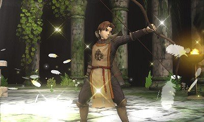 Fire Emblem Echoes Shadows of Valentia immagine 3DS 12