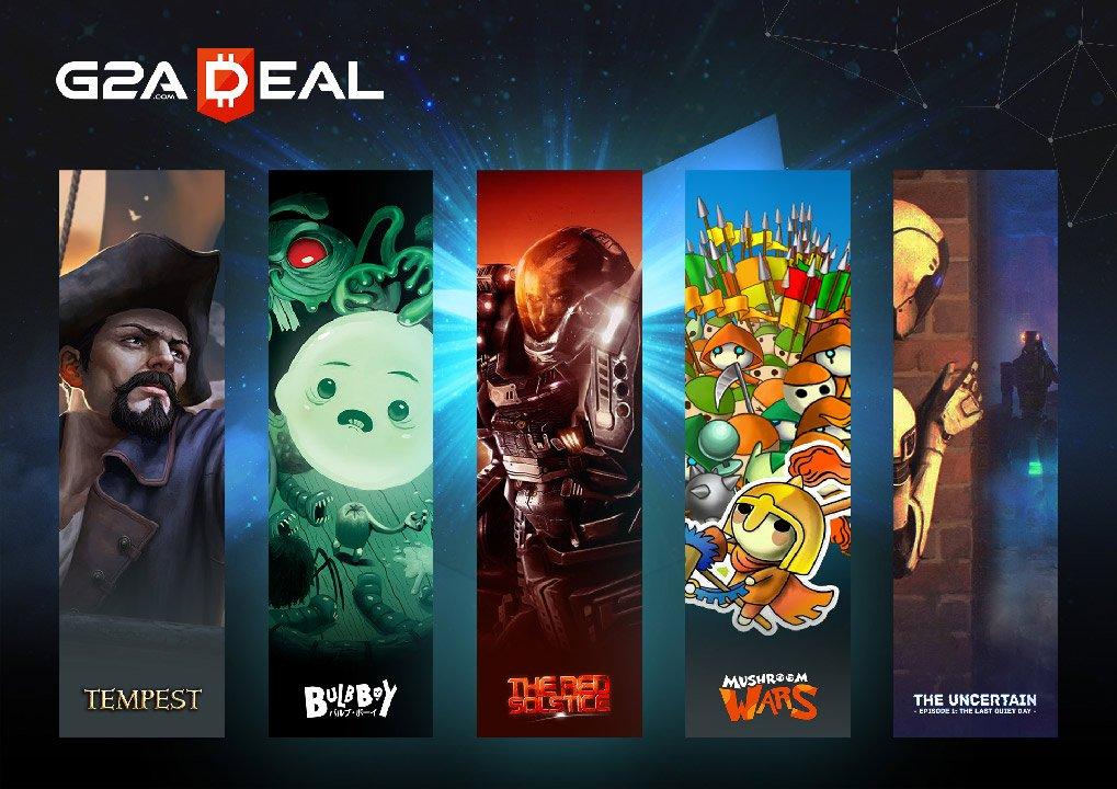 G2A Deal 3
