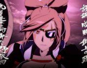 Guilty Gear Xrd Rev 2: un nuovo trailer dedicato a Baiken