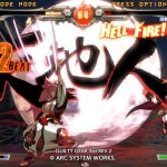 Guilty Gear Xrd REV 2 immagine PC PS3 PS4 02
