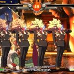 Guilty Gear Xrd REV 2 immagine PC PS3 PS4 08