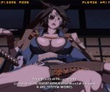Guilty Gear Xrd REV 2 immagine PC PS3 PS4 Hub piccola