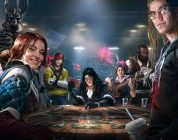 Gwent campagna single player rinviata