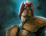 Judge Dredd serie tv
