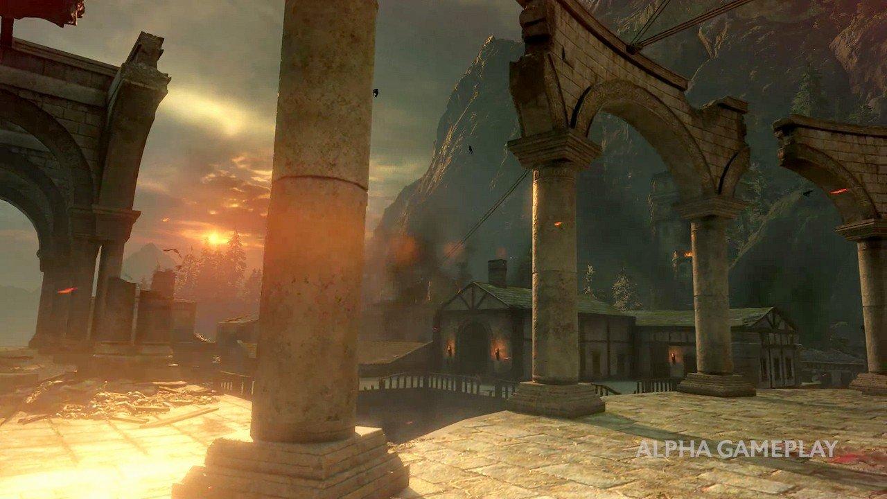La Terra di Mezzo L'Ombra della Guerra immagine PC PS4 Xbox One 10