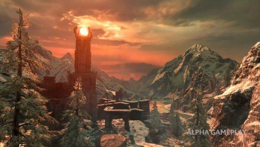 La Terra di Mezzo L'Ombra della Guerra immagine PC PS4 Xbox One 11