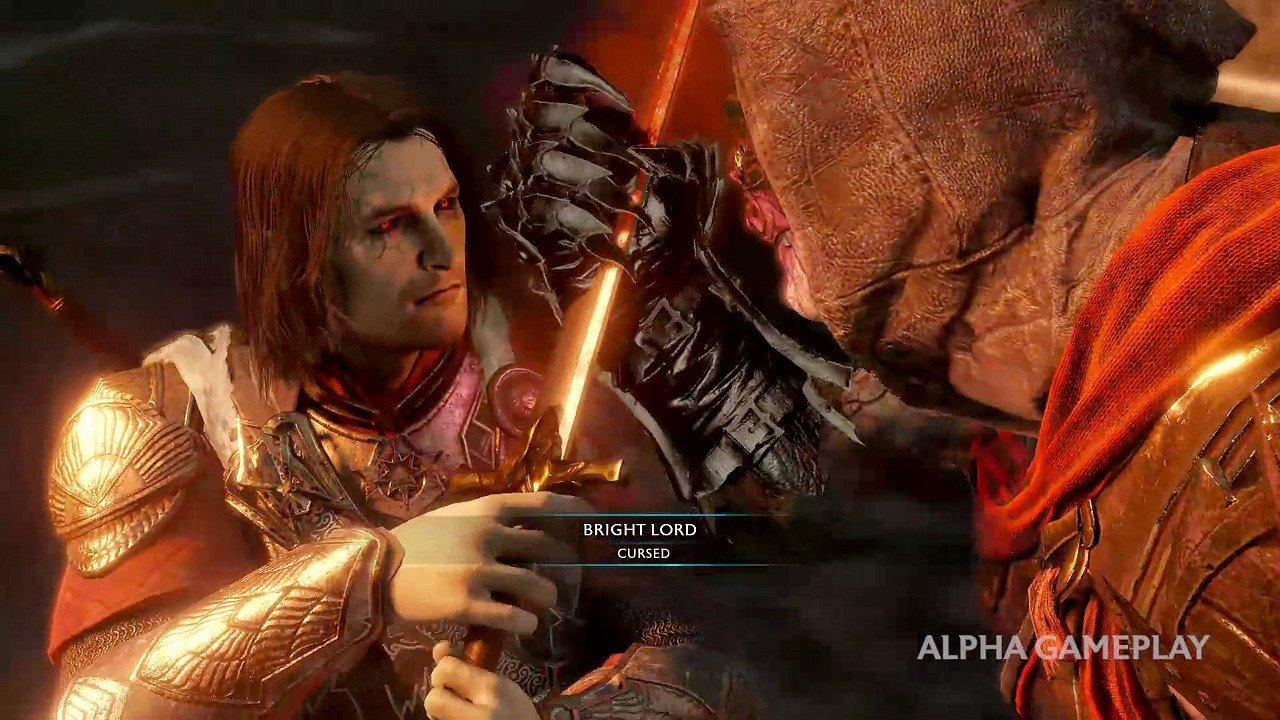 La Terra di Mezzo L'Ombra della Guerra immagine PC PS4 Xbox One 12