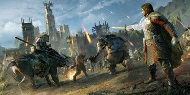 La Terra di Mezzo L'Ombra della Guerra immagine PC PS4 Xbox One 13