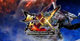 Monster Hunter XX: annunciata la versione Switch