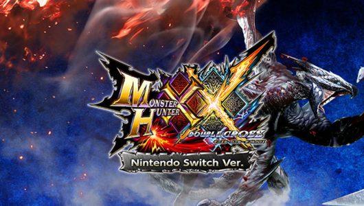 Monster Hunter XX: annunciata la versione Switch